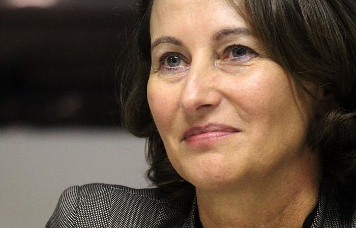 Elections 2012+Segolene Royal Elections 2012: Ségolène Royal veut rétablir la promesse républicaine