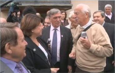 aubry 2012 Elections 2012 : Bataille au sommet au PS pour les primaires