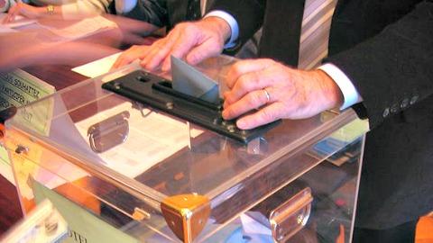 elections 20121 Elections 2012 : Premiers chiffres de participation aux Elections 2012 premier Tour