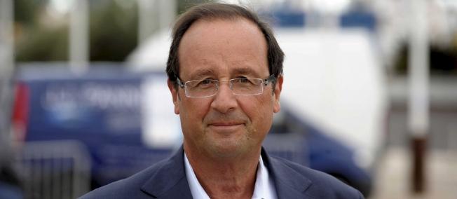 françois hollande 2012 Elections 2012 : Marine Le Pen atteindrait les 20% au premier tour en 2012