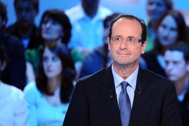 hollande françois elections 2012 Elections 2012 : François Hollande sera le candidat du PS aux présidentielles 2012