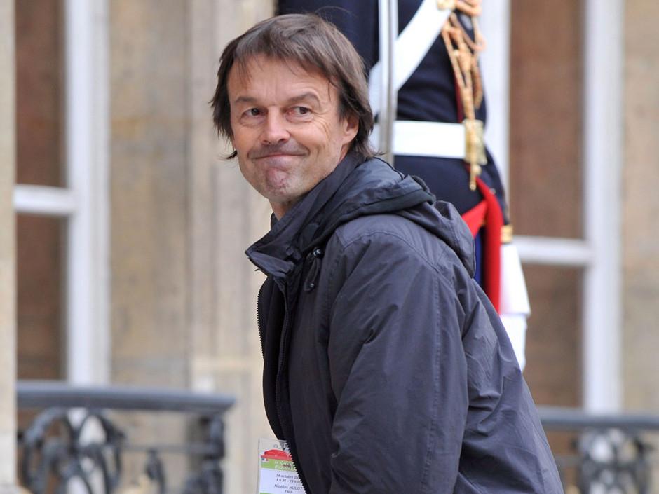 nicolas hulot elections 2012 Elections 2012 : Nicolas Hulot se lance dans la bataille pour les présidentielles 2012