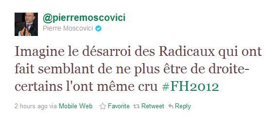 twitter marcovici ps Elections 2012 : Jean Louis Borloo ne sera pas candidat pour les présidentielles