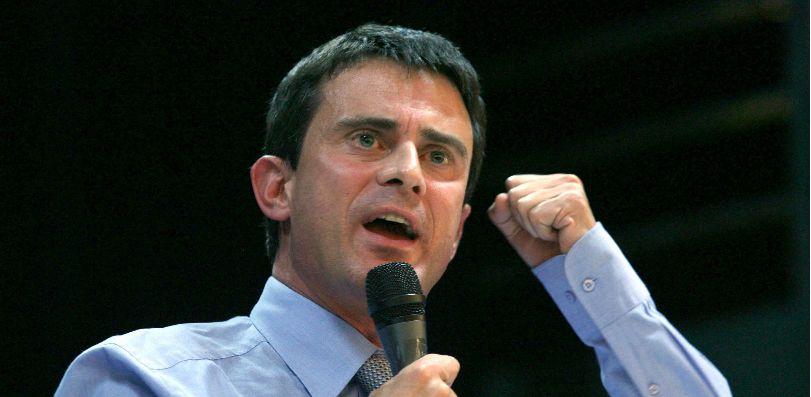 valls 2012 elections Election 2012: Manuel Valls Torpille les 35H en prévision de 2012